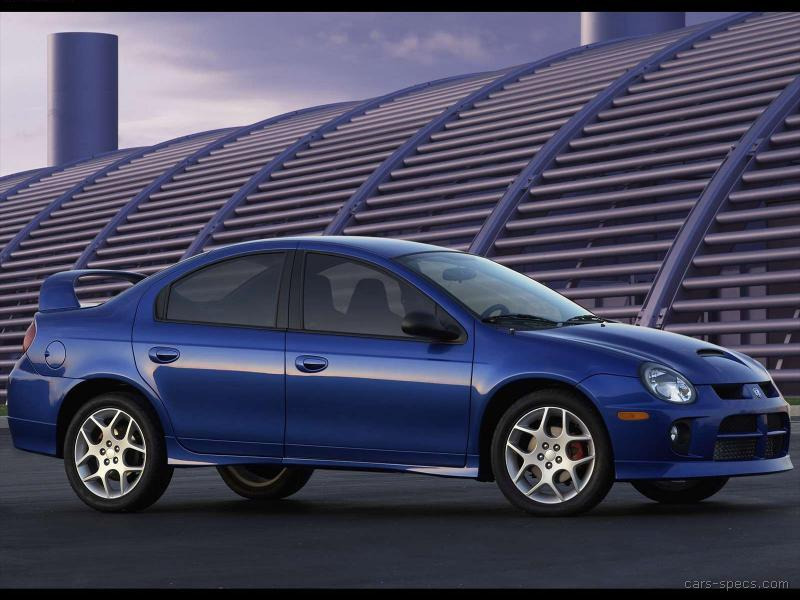 2004 dodge neon srt 4 specifications pictures prices. Black Bedroom Furniture Sets. Home Design Ideas