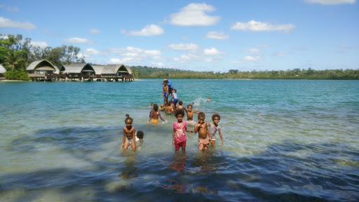 Vanuatu Outreach