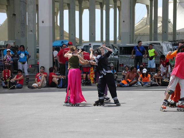 Festa de la bici i els patins 2009 - DSC05845.JPG