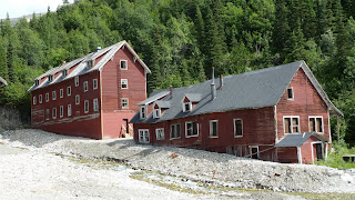 east and national bunkhouses
