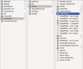 Custom NPCs support - Google Groups