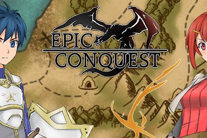 Epic Conquest v1.8 Full Apk Download