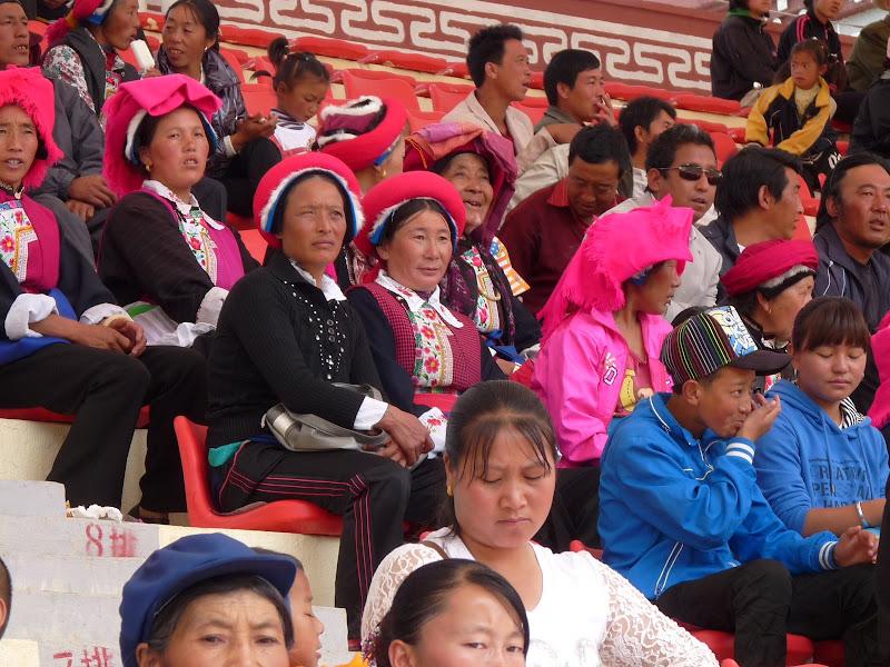Chine . Yunnan .Lijiang puis Shangri la - P1250660.JPG