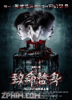 Ma Đôi - Ghost Double (2012) Poster