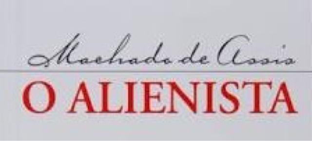 Crítica | Livro | O Alienista