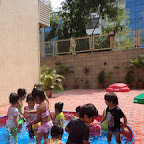 Waterplay in PG (2014-15) at Witty World