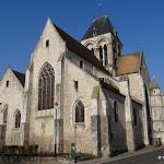 Eglise Saint-Basile