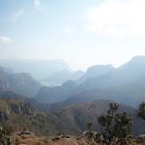 Dernier jour au Blyde canyon
