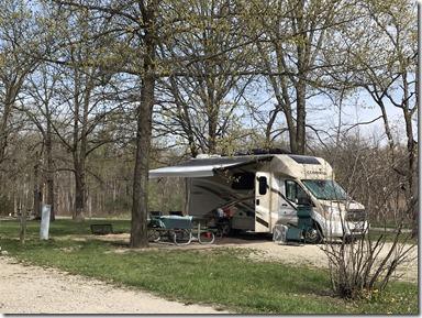 04-30 thru 05-02-2018 Camping at CR (1)