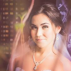 Wedding photographer Sergey Spiridonov (SERIC). Photo of 27.01.2015