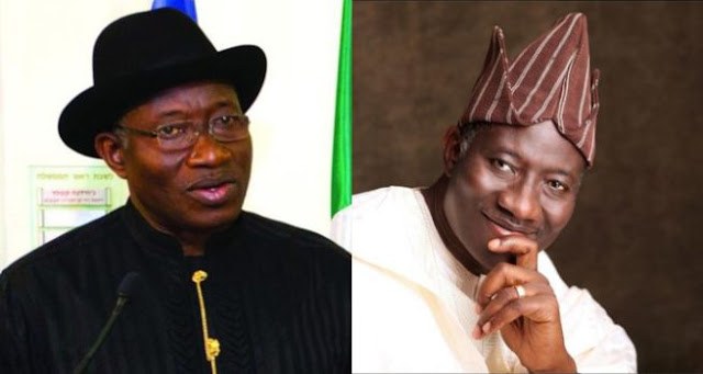"""I will only sleep well if PDP returns to power"" – Goodluck Jonathan"