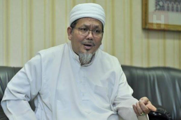 Ustadz Tengku: Ekonomi Jeblok, PHK Dimana-mana, yang Dibenci HRS? 'Gile Lu Ndro'