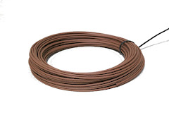 Light Cherry Wood LAYWOO-D3 Filament - 2.85mm (0.25kg)