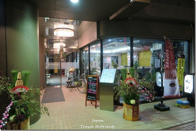 松山車站與Terminal Hotel (29)
