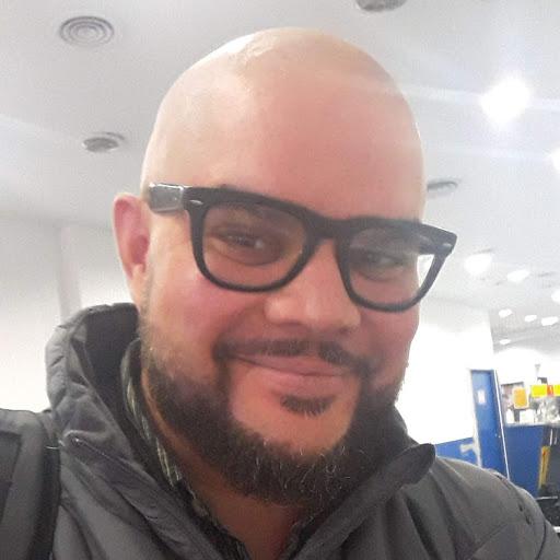 Daniel Cedeño Urbina