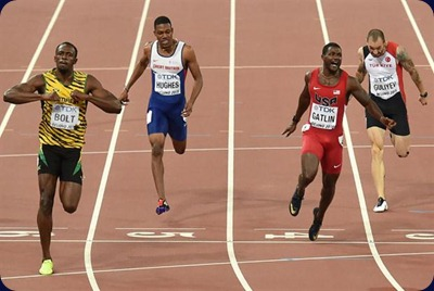usain bolt 200 mts