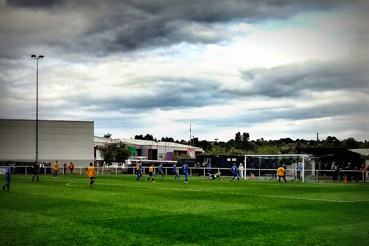 Oadby Town Football Club Room Hire