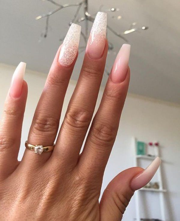 Amazing Coffin Nails for Spring and Summer 2018 - Fashion 2D