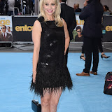 OIC - ENTSIMAGES.COM - Kimberly Wyatt at the Entourage - UK film premiere  in London 9th June 2015  Photo Mobis Photos/OIC 0203 174 1069