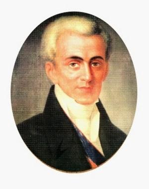 Joanis Kapodistrias