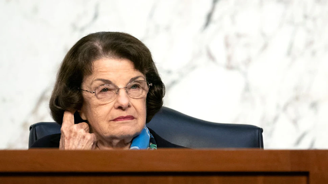 Report: Dianne Feinstein Elementary On List Of 'Inappropriate' School Names, May Be Changed