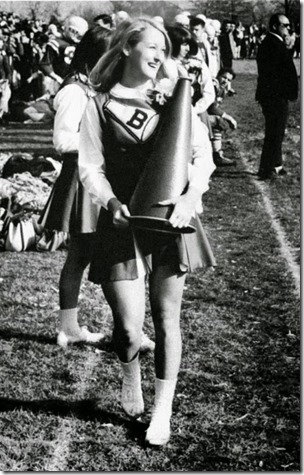 meryl streep cheerleader 66