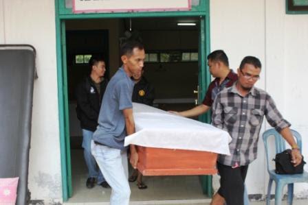 Warga Tewas Ditembak, Dua Kantor Perusahaan Sawit Dibakar