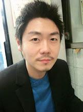Johnson Lee China Actor