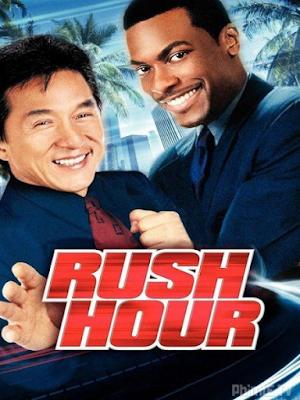 Phim Giờ Cao Điểm 1 - Rush Hour 1 (1998)