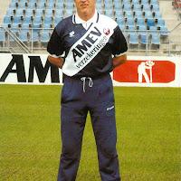 FCU Spelerskaarten 1993-94