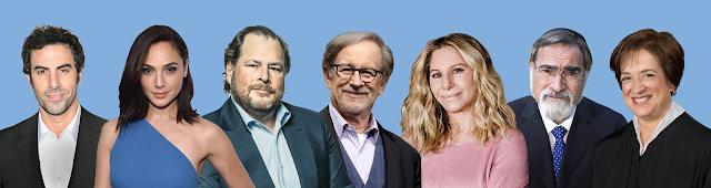 Qual destes 7 candidatos merece o prêmio Gênesis?