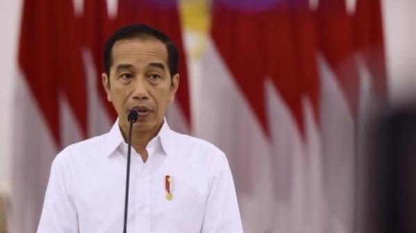 Jokowi: Belva dan Andi Taufan Sudah Banyak Bantu Saya
