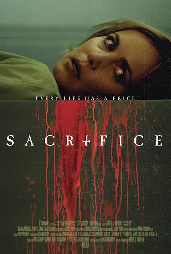 Sacrifice - Tế Thần