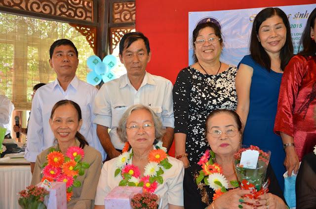 KM Vietnam mừng sinh nhật thầy cô  h20