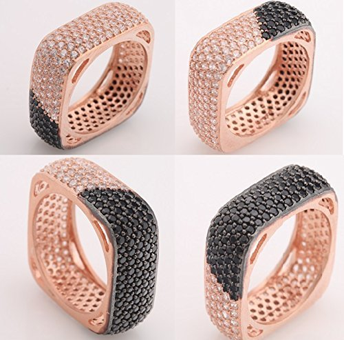 AMAZING AND BRIGHTLY JEWELRY FOR SOUTH AFRICAN LADIES TO BE MORE ATTRACTIVE 7