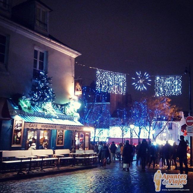 Visitar Montmartre Paris 4