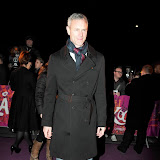 WWW.ENTSIMAGES.COM -  Mark Foster arriving  at  Cirque Du Soleil: Kooza VIP Royal Albert Hall London January 8th 2013                                                       Photo Mobis Photos/OIC 0203 174 1069