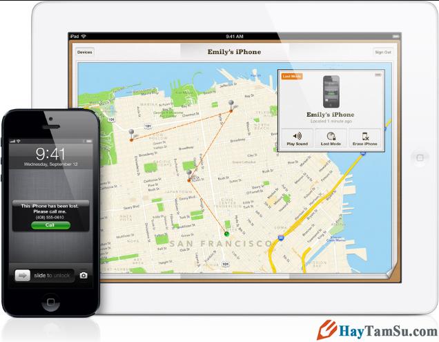 Mách bạn cách kích hoạt tính năng Định vị trên điện thoại iPhone, iPad + Hình 10