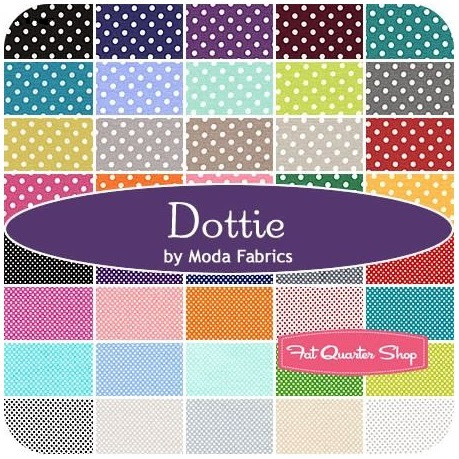 Dottie Charm Pack