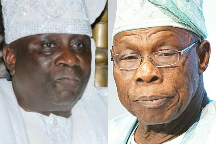 Forget the noise, Obasanjo is the Problem of Nigeria  – Akiolu Cries Out