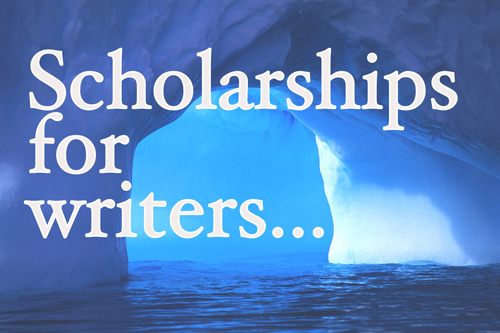 scholarship for writers 2018 grants & scholarships as part of this mandate, in 2018, the wcdr is continuing a granting and scholarship program for its members, partially funded in past.