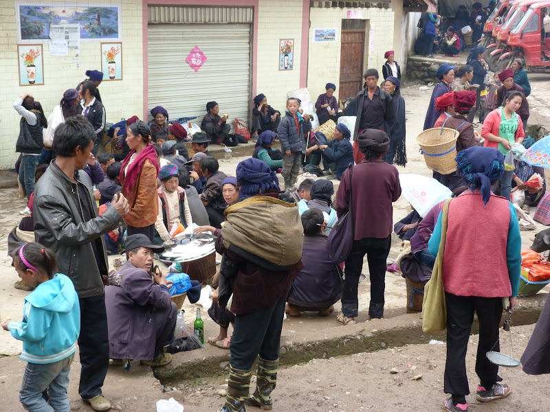 CHINE.SICHUAN.EN ROUTE POUR MU LI - 1sichuan%2B1109.JPG