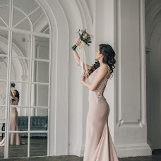 Wedding photographer Valeriya Dmitrieva (ValeriDmi). Photo of 22.04.2017