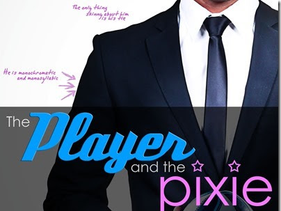New Release: The Player and the Pixie (Rugby #2) by L. H. Cosway & Penny Reid