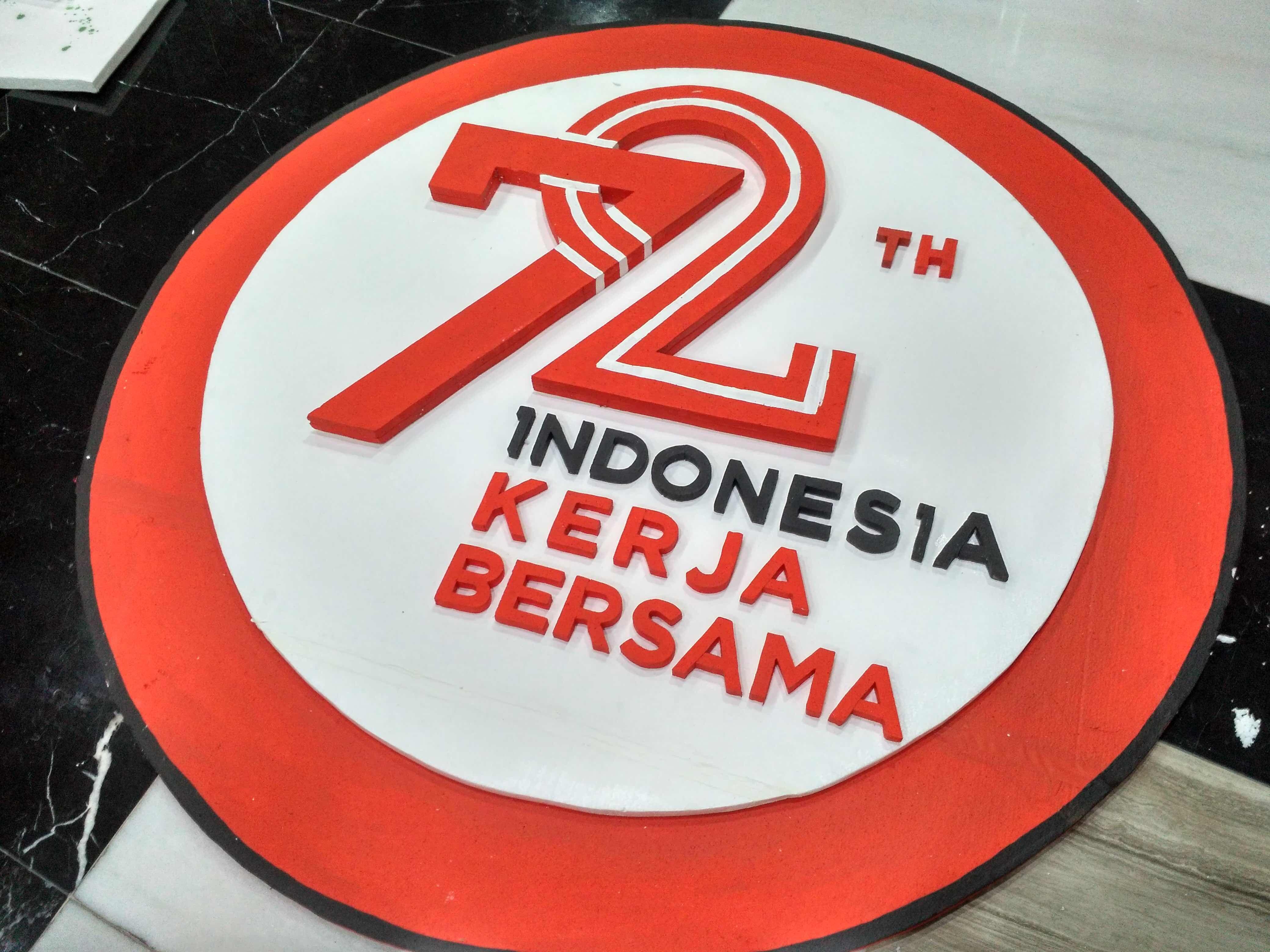 jual styrofoam logo