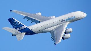 Airbus soupçonné de corruption
