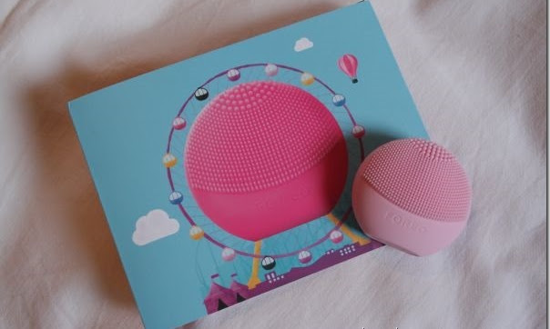 BELLEZZA | Review FOREO LUNA™ play