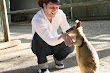 Afc Adam Lyons Pickup Artist In Zoo 8