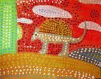 Aboriginal Art by Nate