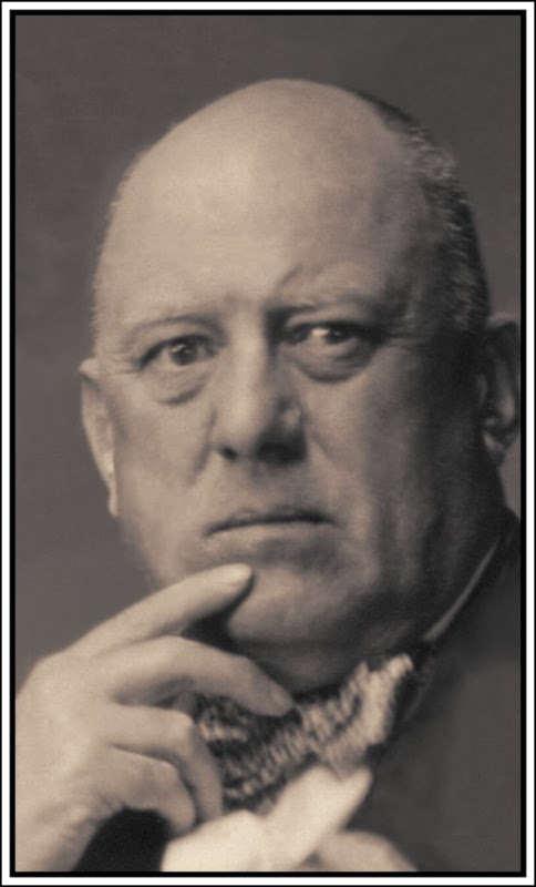 Aleister Crowley Life Pics 6, Aleister Crowley
